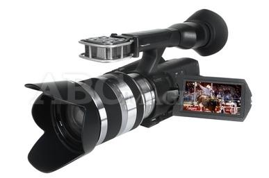 Caméscope Haute Définition Sony NEX VG20 + 18-200