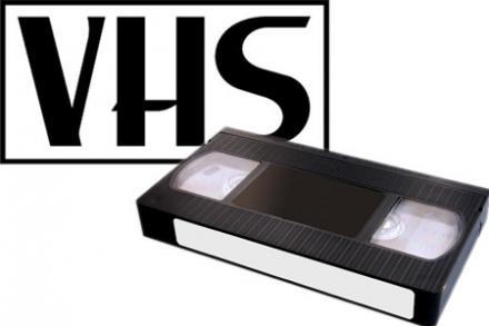 K7 VHS